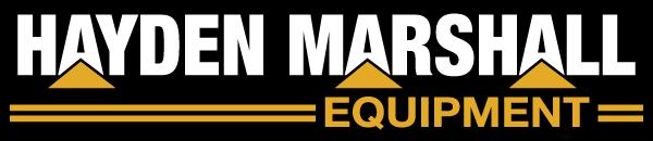 Hayden Marshall Equipment